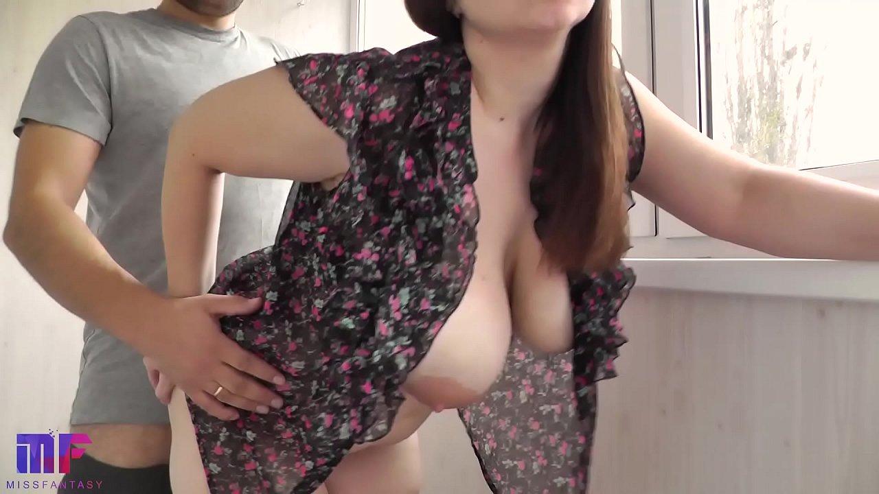 Big Tits Big Ass Doggystyle
