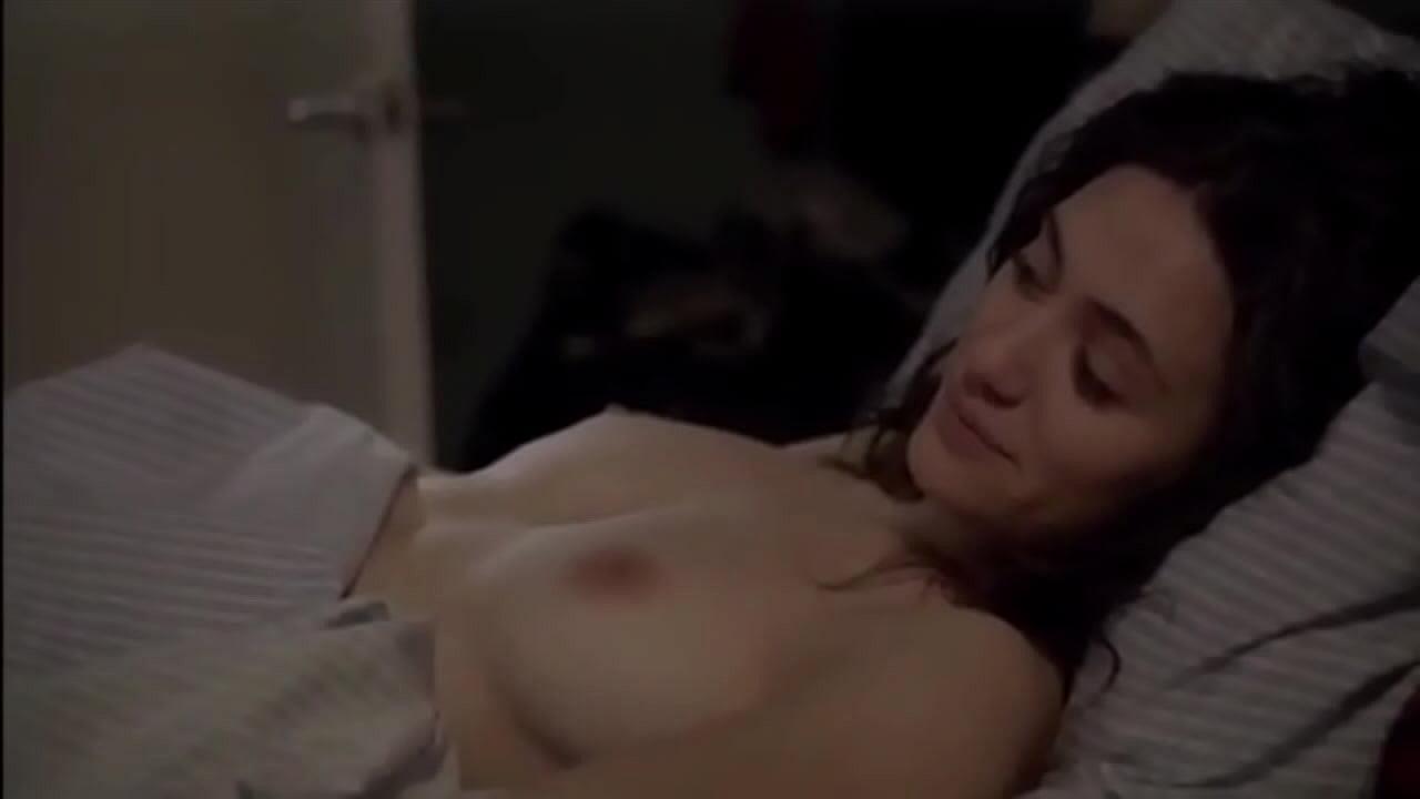 Emmy rossum xxx