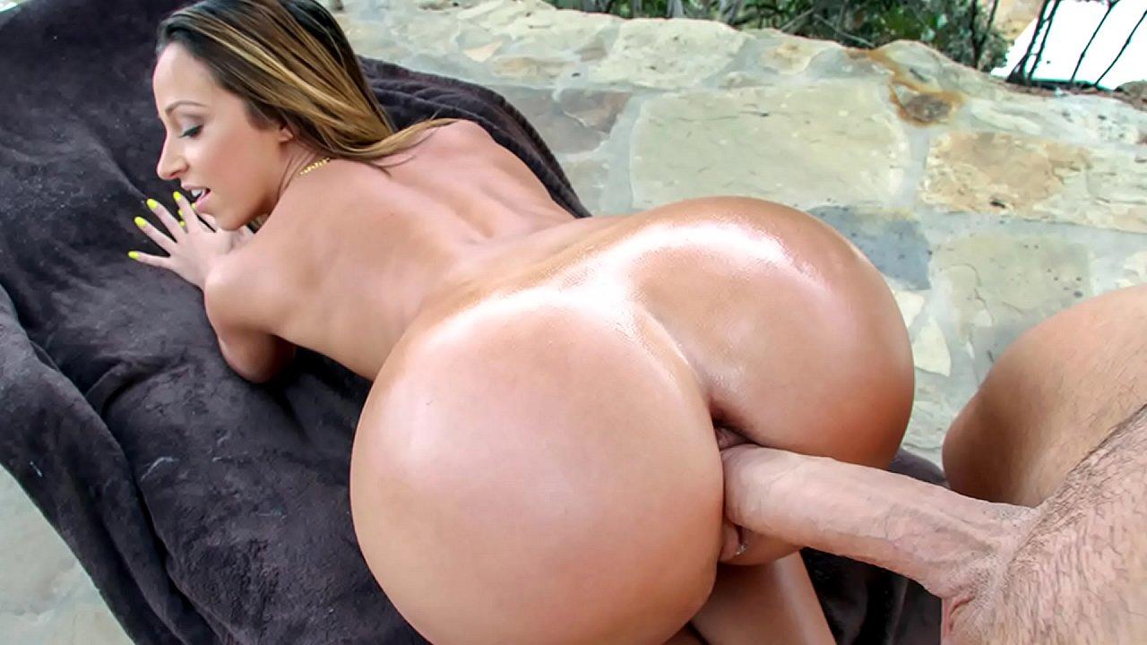 Big Tits Doggy Style Pov