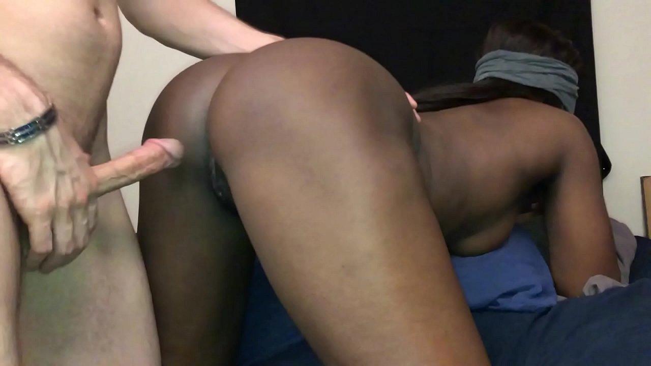 Ebony Sucking Best Friend Dick