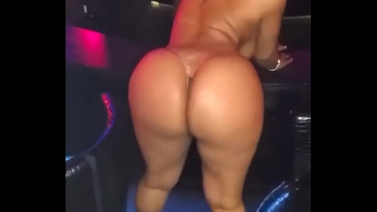 Fucking Stripper The Club