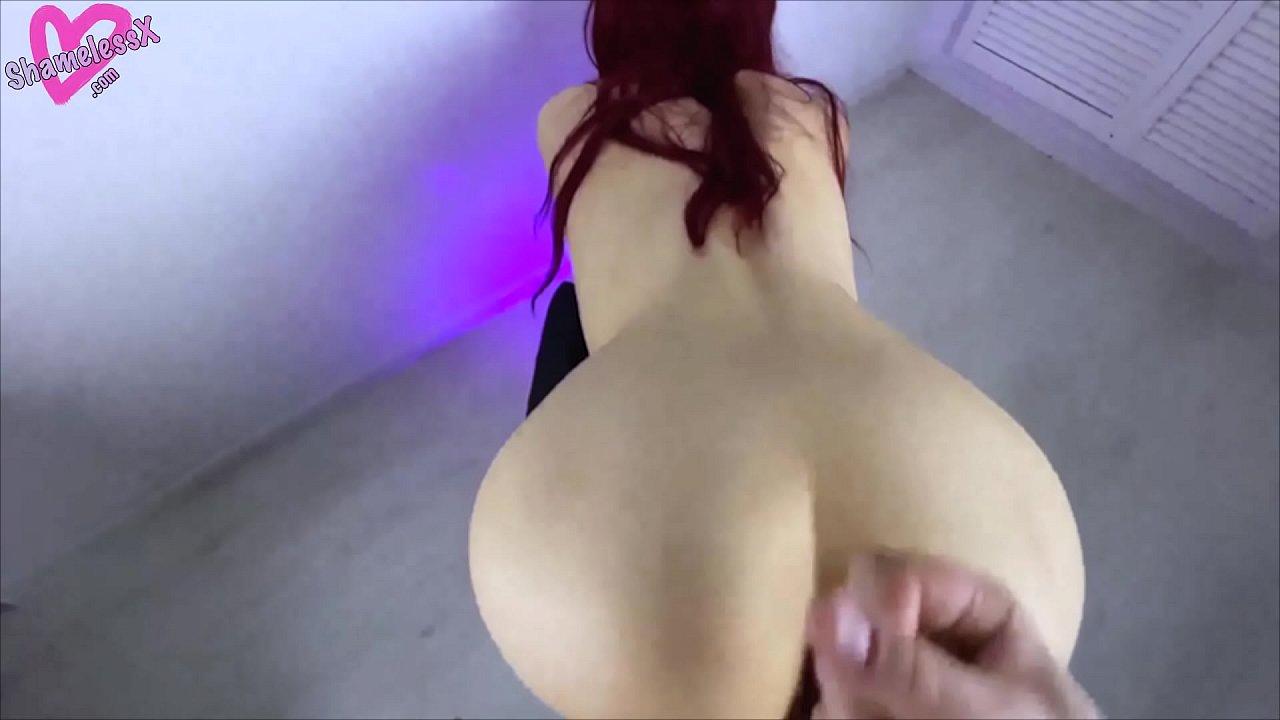 Amateur Anna Sucks Dick