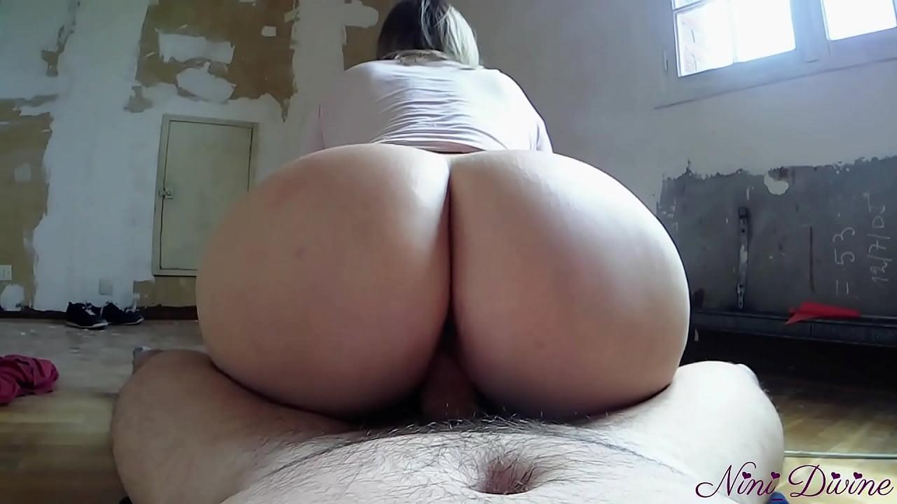 Big Tit Goth Girl Gets Fucked