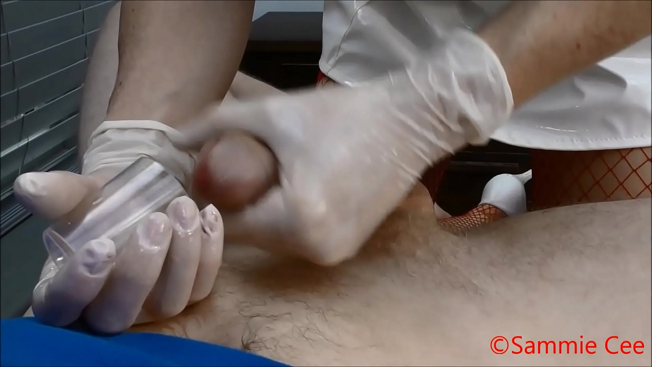 Big Tit Teen Handjob Cum