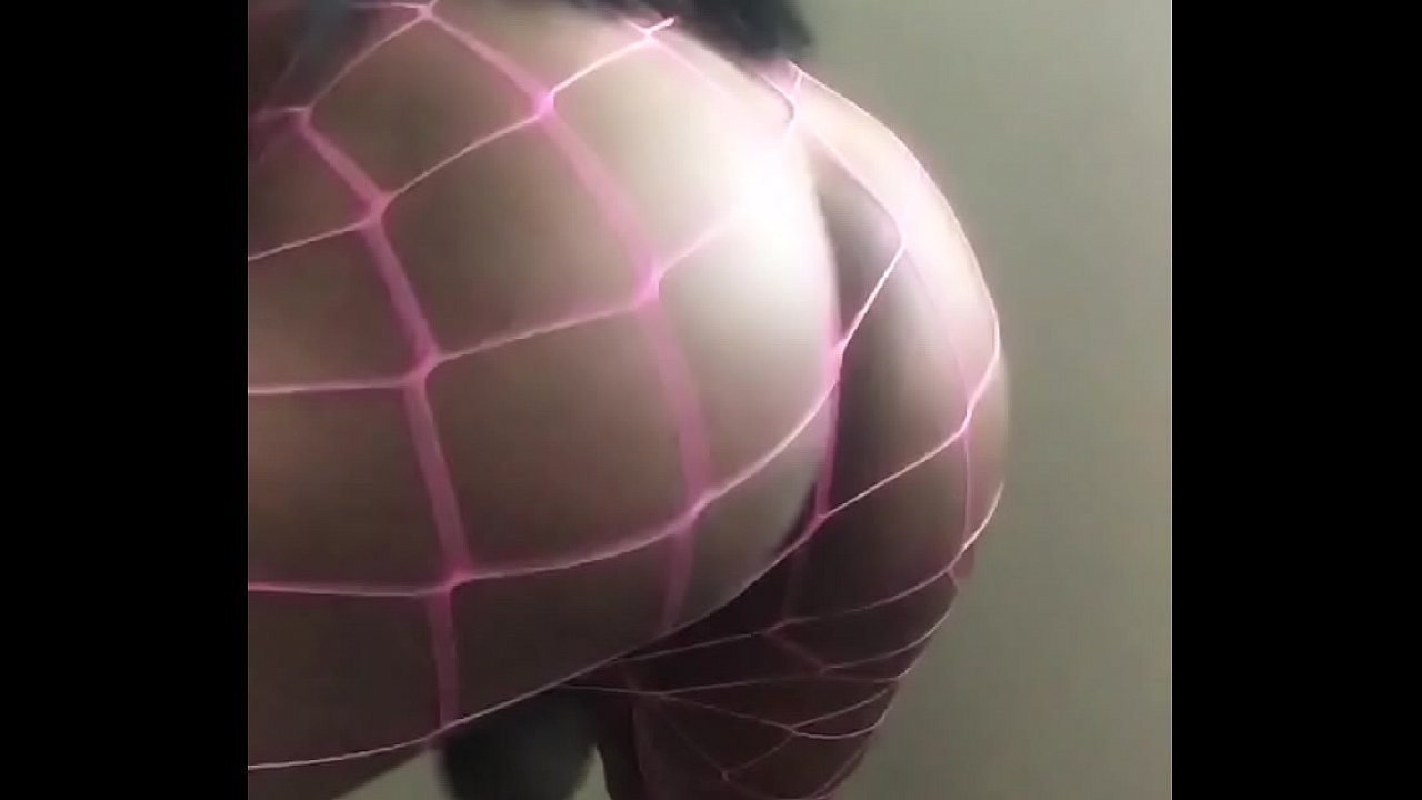 2 Big Booty Latina Threesome