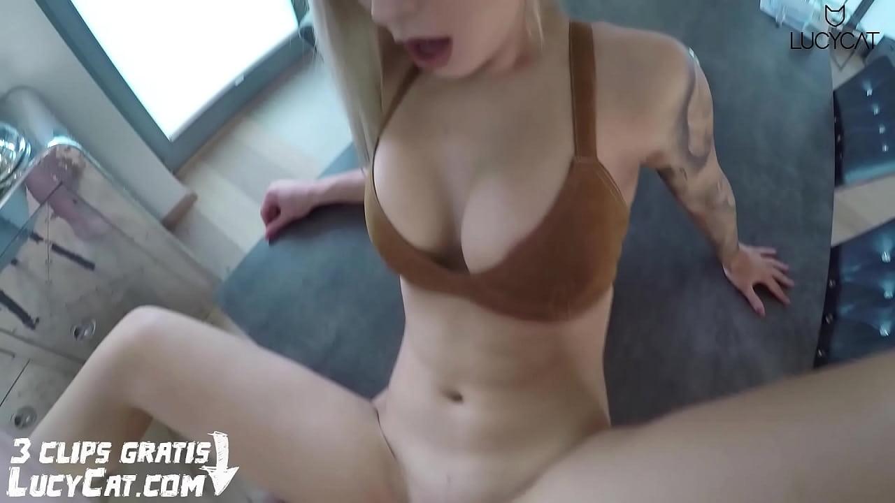 Lucy cat nackt gefickt