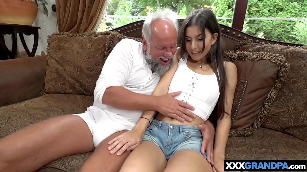 Girl Gets Fucked Condom
