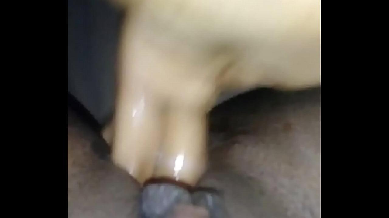 Girl Fingering Herself Shower