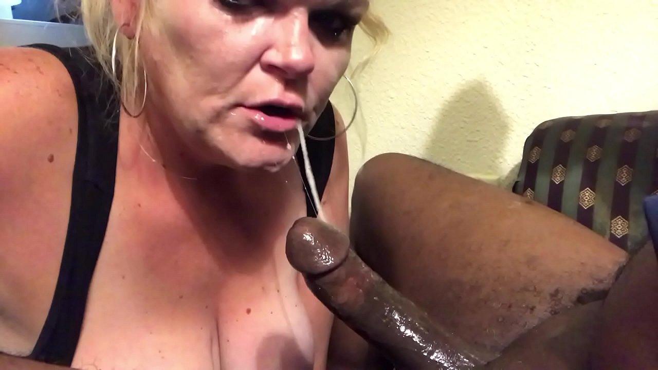 Bbc Blonde Big Tits Anal