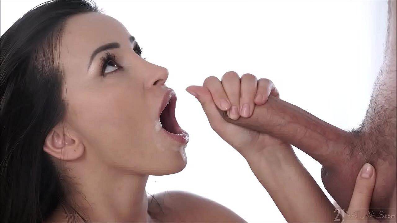 White Guys Black Girls Orgy