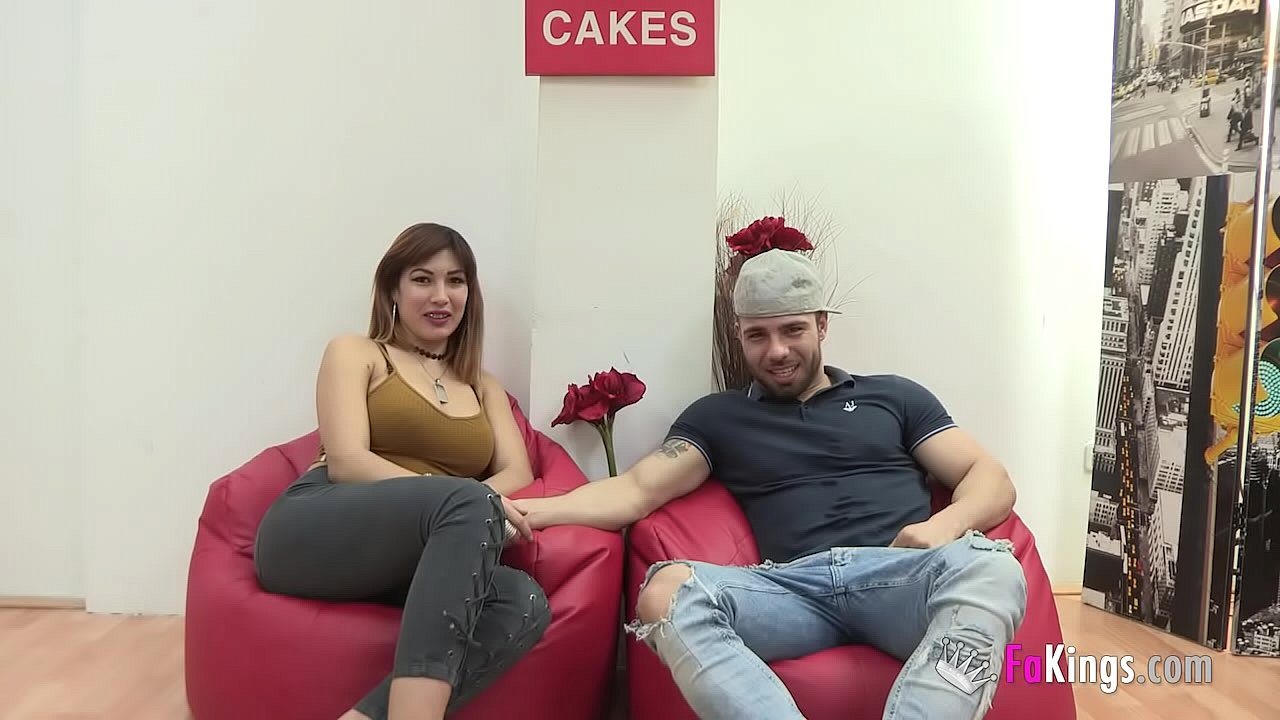 Actriz Porno Fakings couple of beautiful people loves to be watched fucking