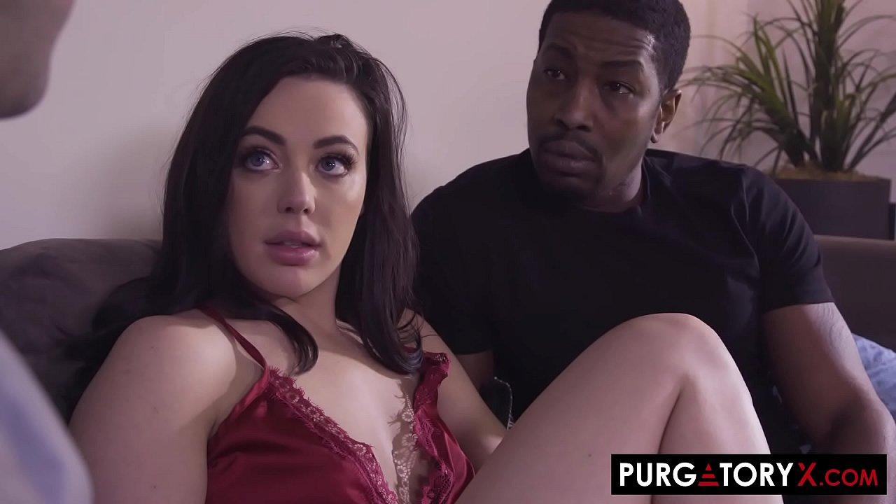 Ebony Man Fucking Ebony Pussy