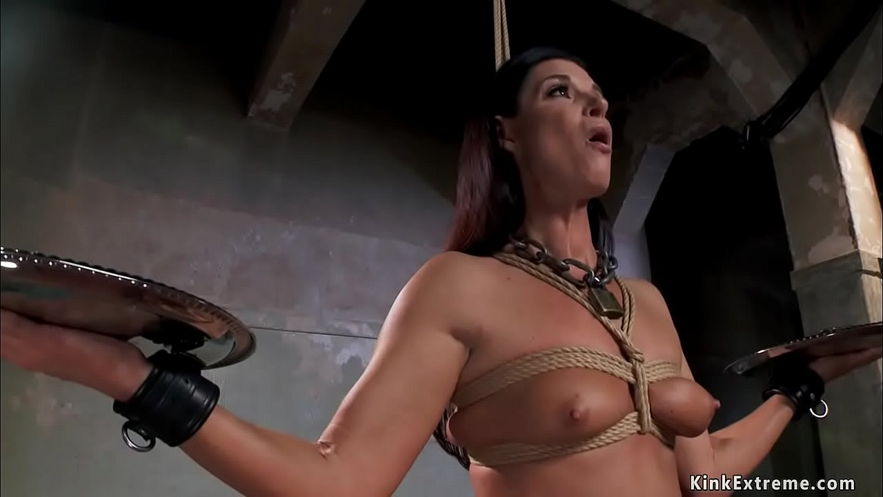 Sex Slave Gangbang Japan