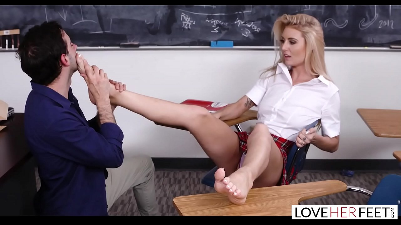 Foot sex images