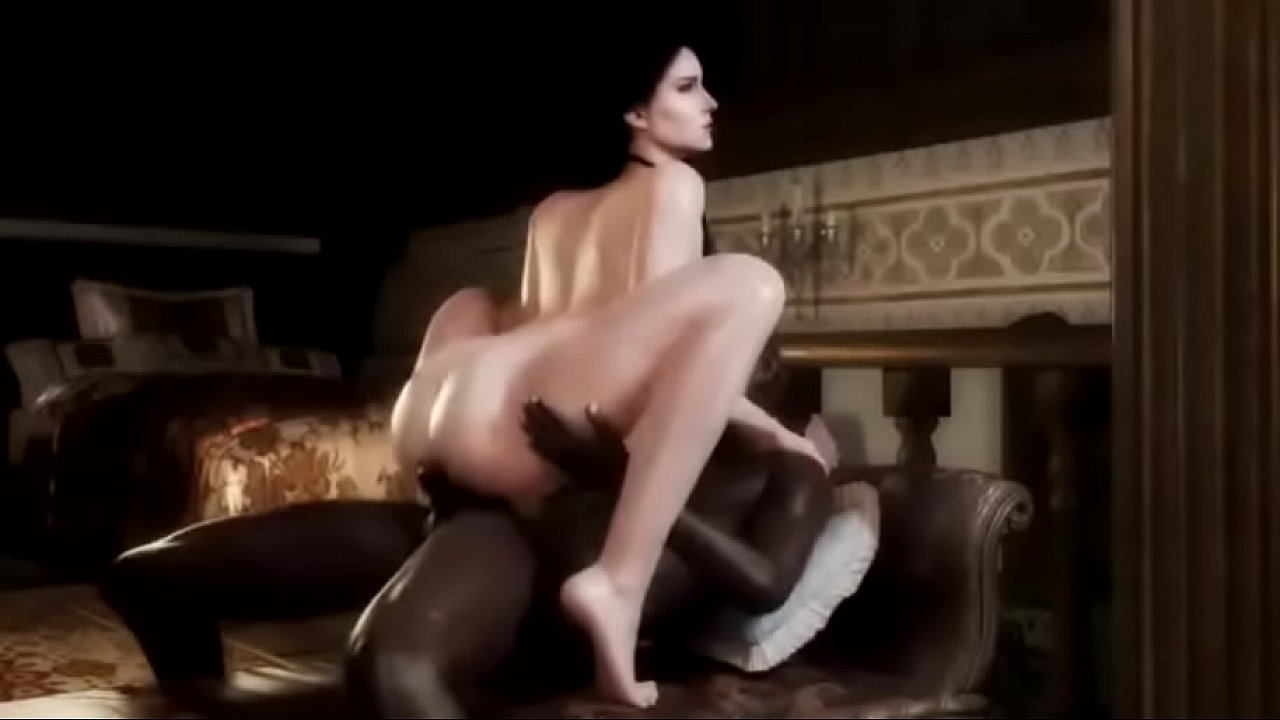 Fucking The Couch After Work