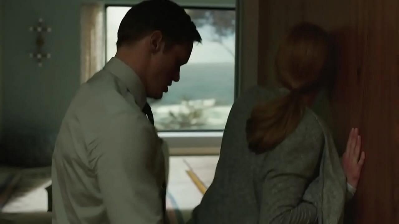 Hollywood Actress Sex Scene