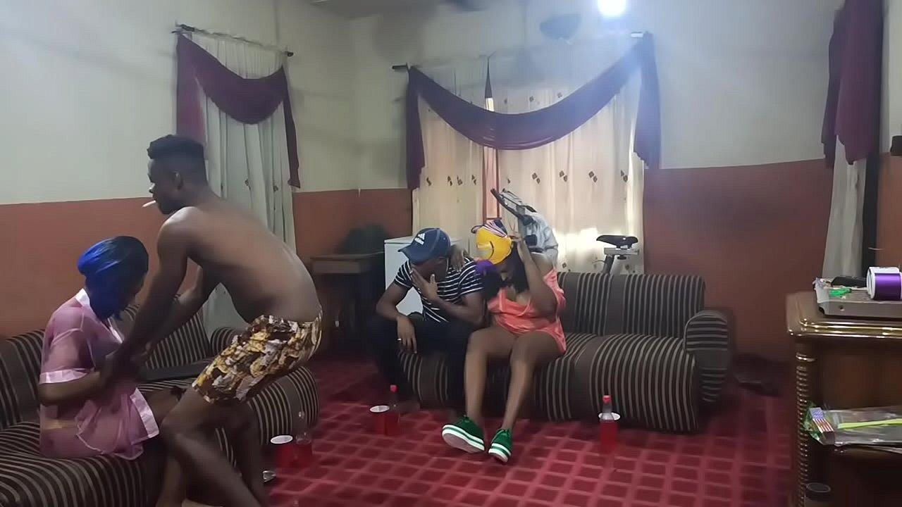 Massage Turns Into Hot Sex