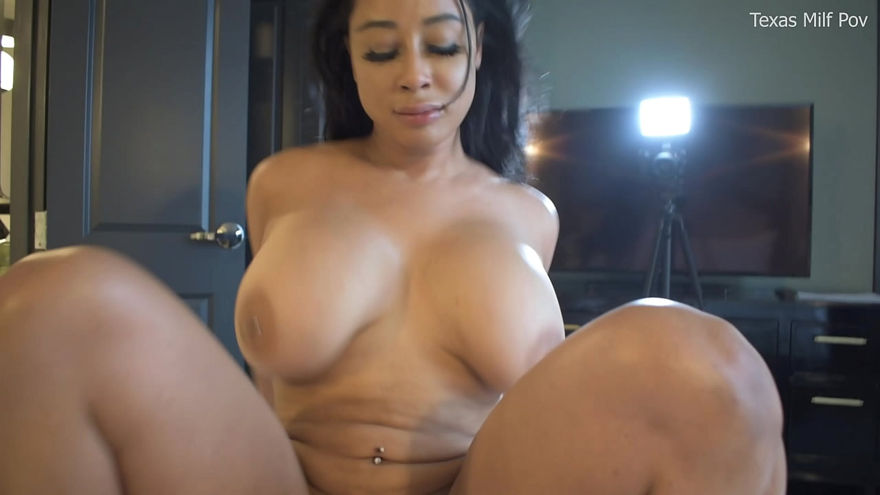 (Watch This) The Hottest Ebony Milf Makes You CUM!! Exotic EL Fucks Her Sons Friend!!