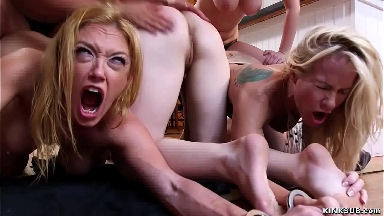 Lesbian Anal Long Dildo