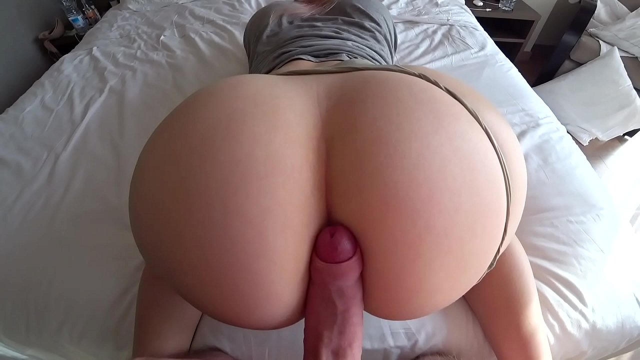 Girl Nice Tits Ass Fucked