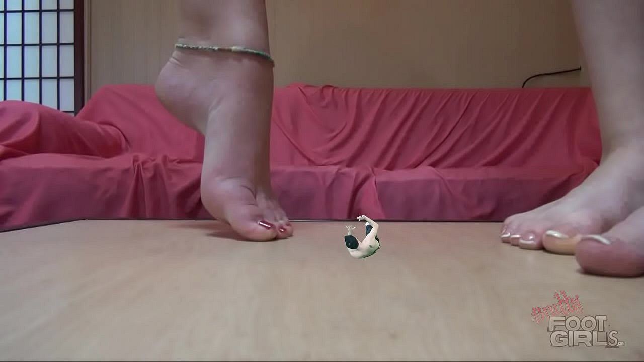 Lesbian School Girl Feet