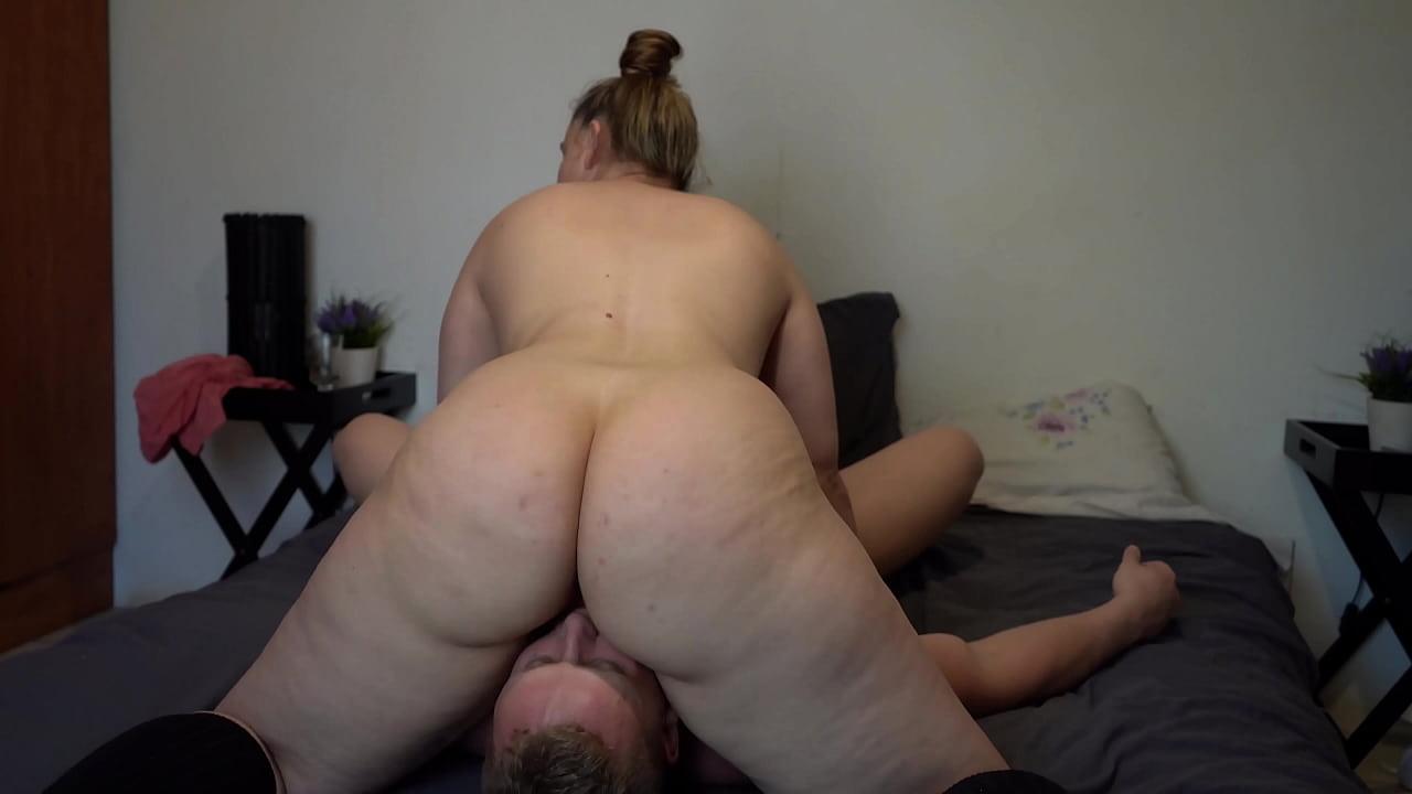 Fucking My Big Butt Sister