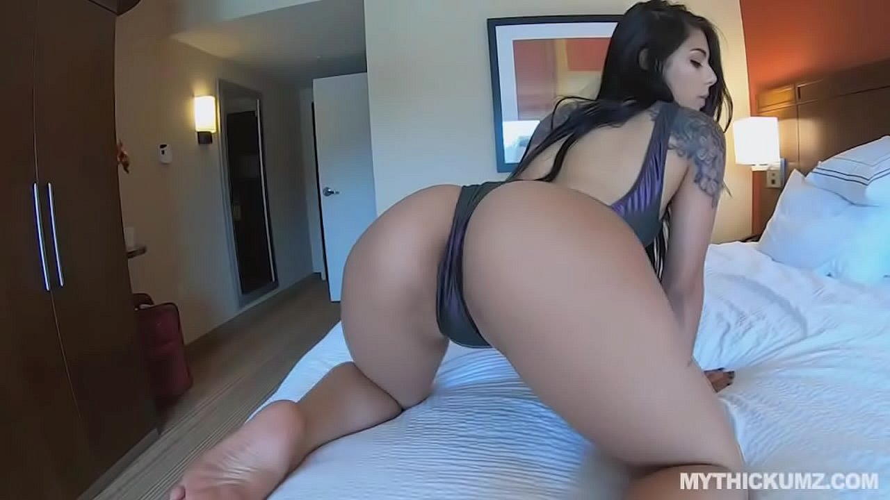 Mature Latina Young Guy