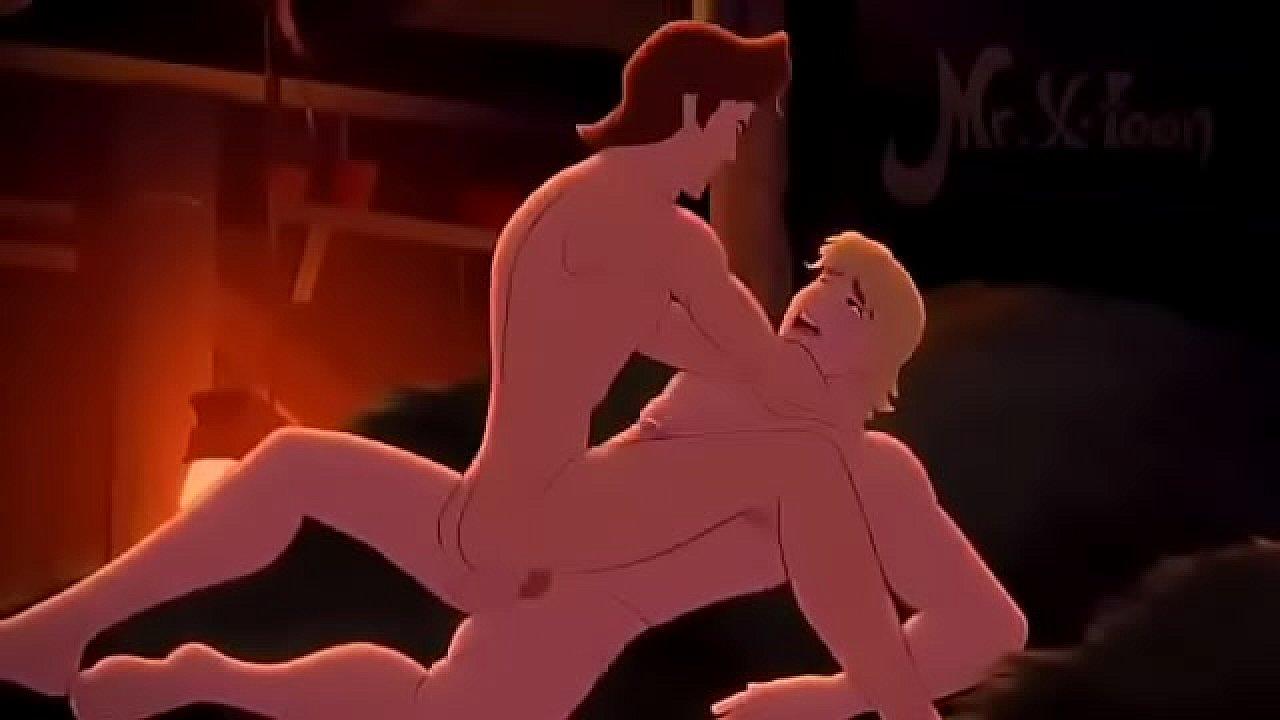 Disney xnxx Teen Video