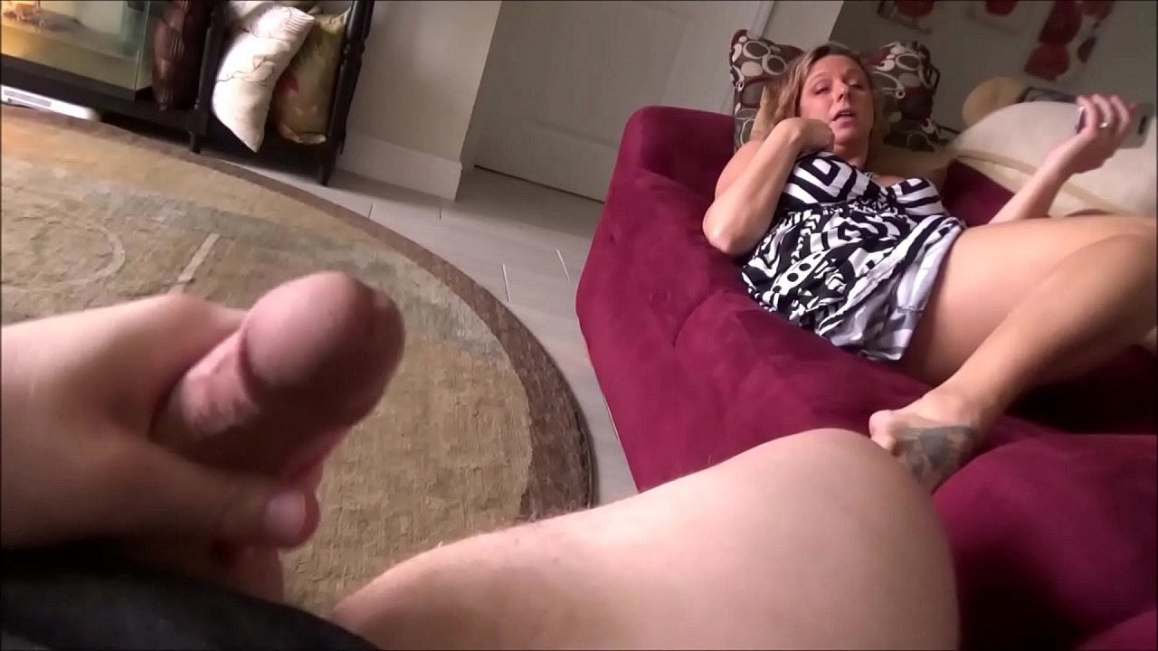 Real Amateur Mother Fucks Son