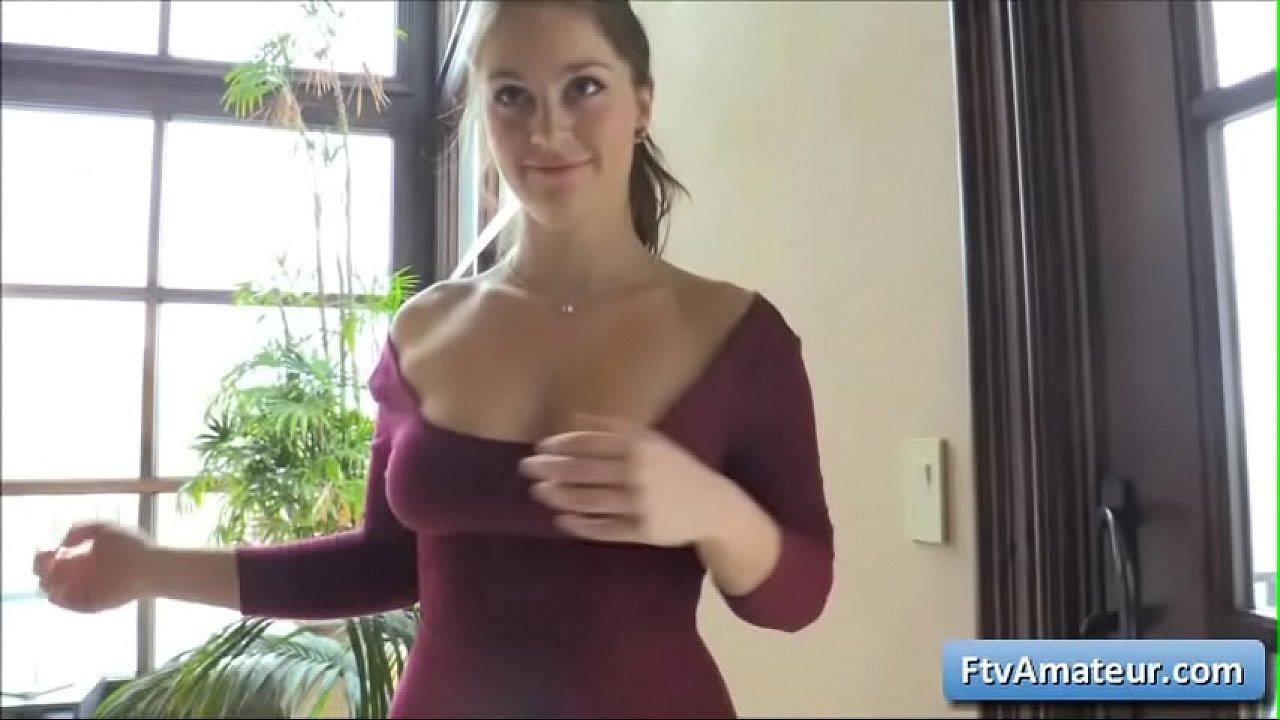 Big Natural Tits Nipples