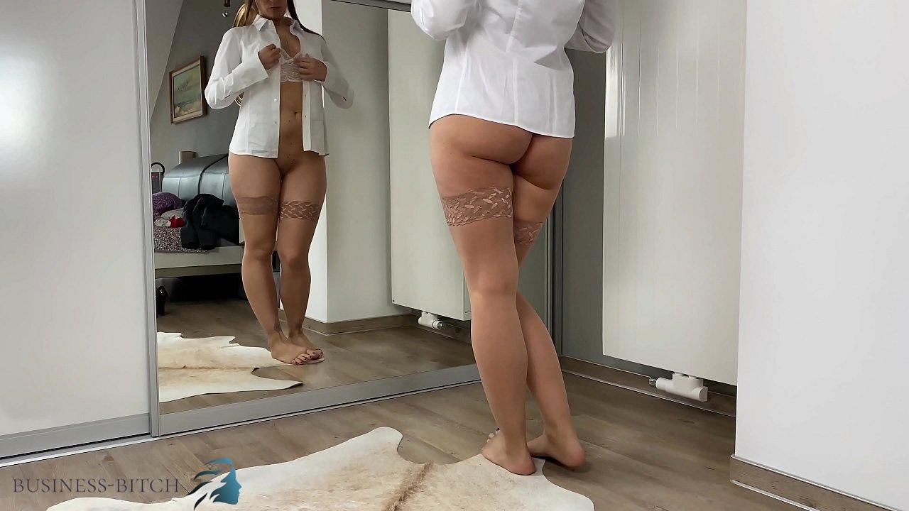 Secretary Remove Wet Panties Pics