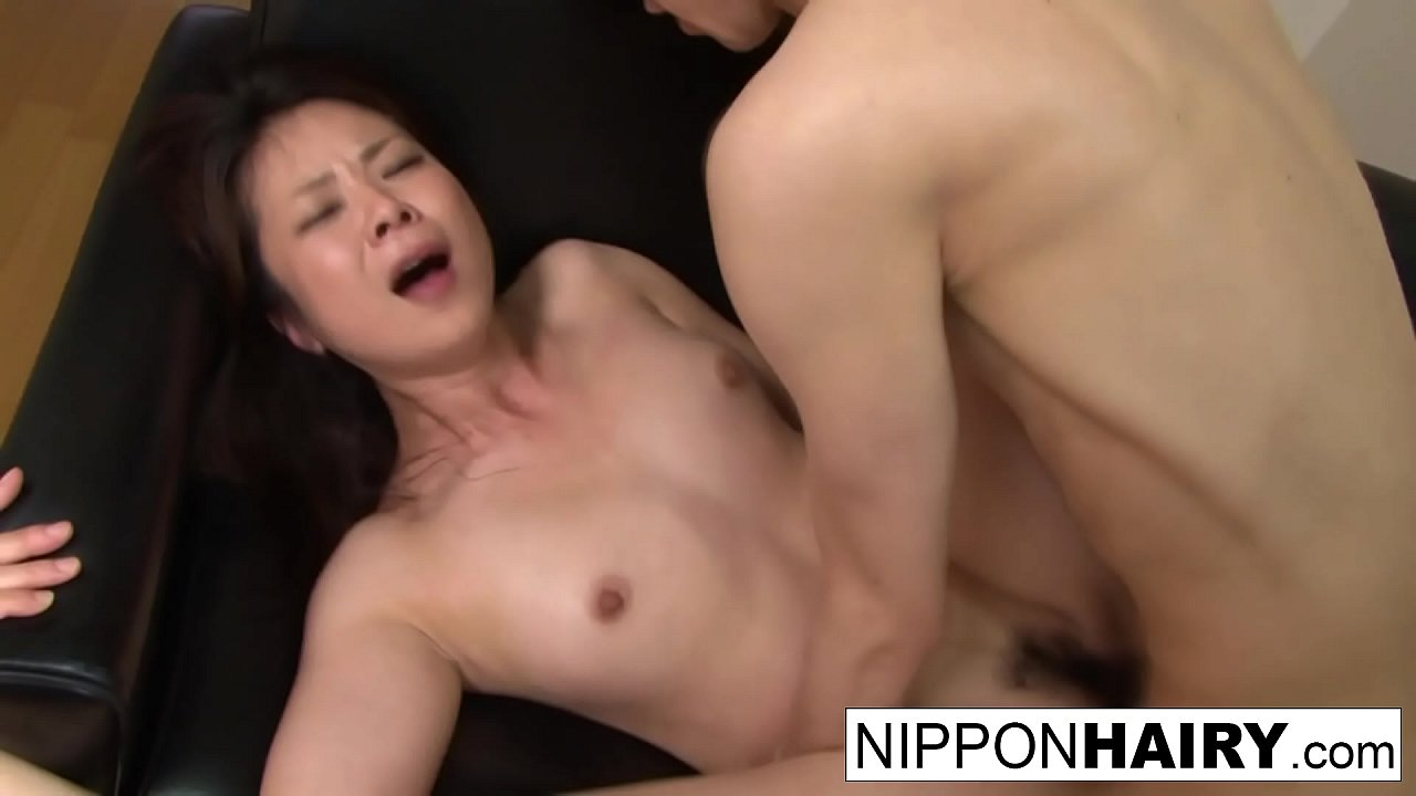 Hot Girl Gets Massaged Fucked