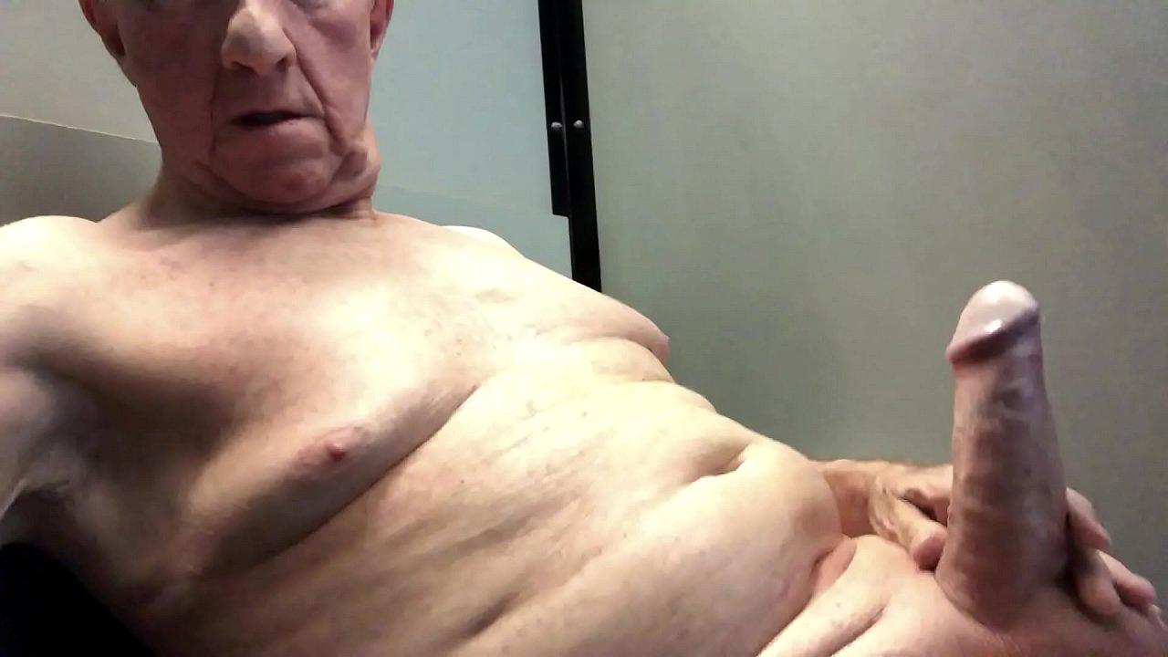 Abuelos Gay Videos Porno big cock wank at video arcade - xnxx