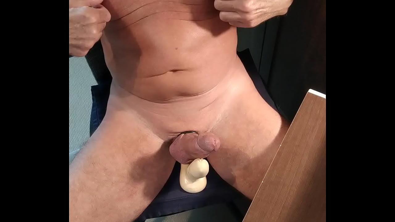 Milking precum big ass Have Some Fun With Big Cock Ass Nipples Dildo Milking Yummy Precum In The Office Xnxx Com