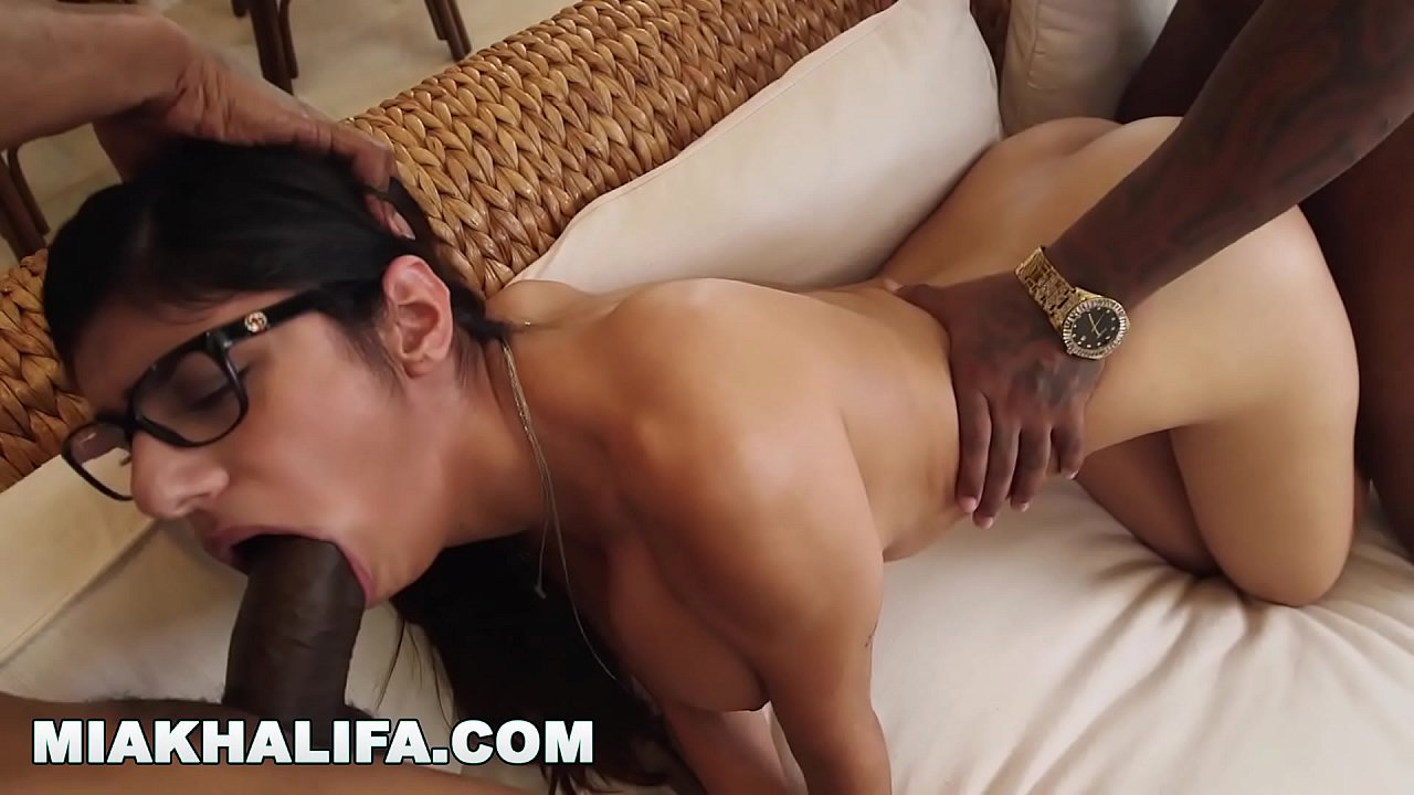 Anita Dark Double Penetration