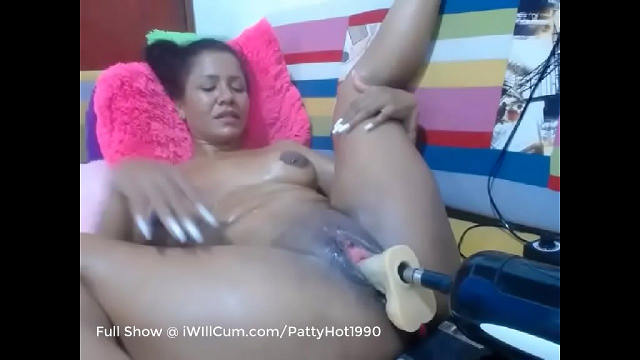 Milf Ride Dildo Until Squirt