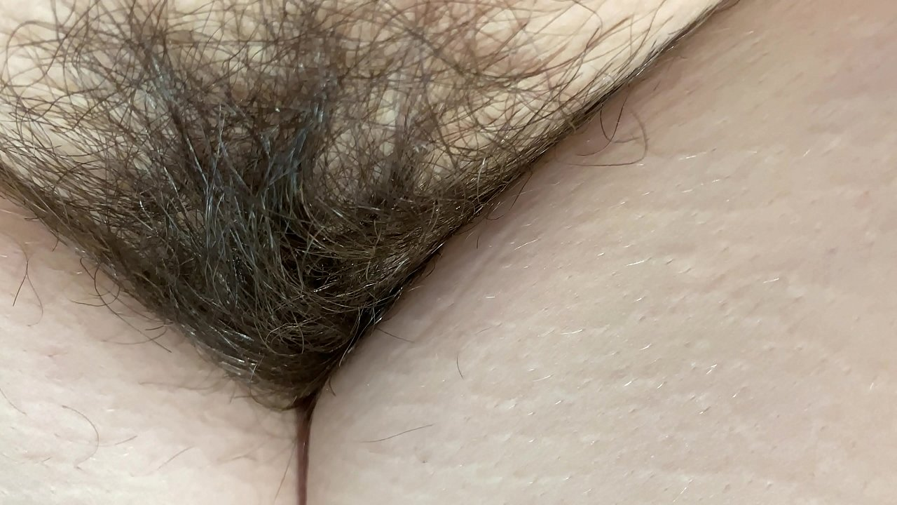 Hairy Pussy Fuck Close Up