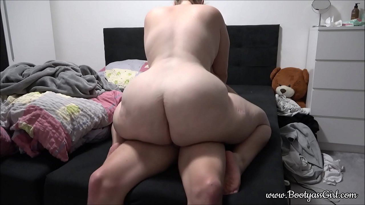 Chubby Black Girl Big Ass