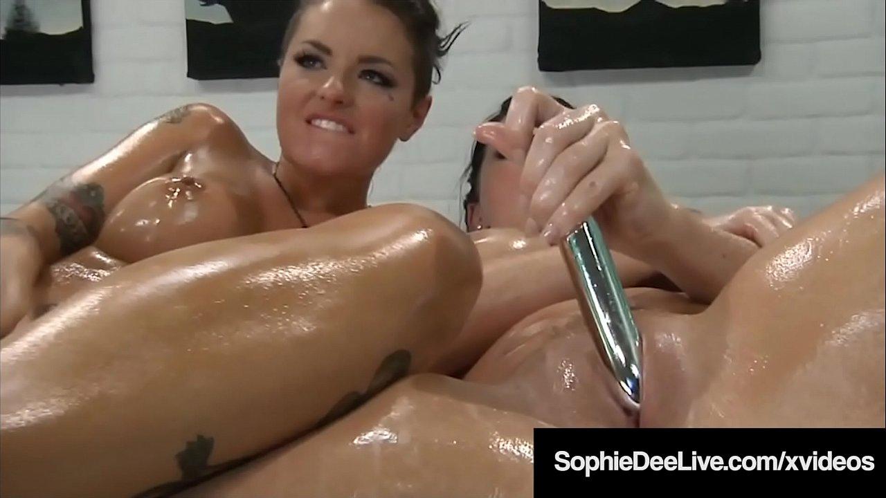 Christy Mack Threesome Lesbien