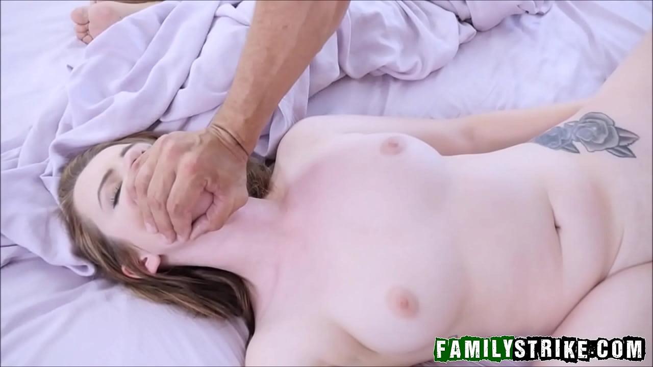 Skinny Teen Anal Small Tits