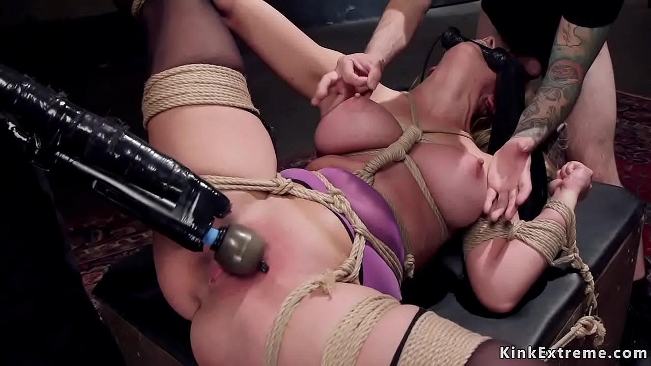 Bondage cherie deville Cherie DeVille