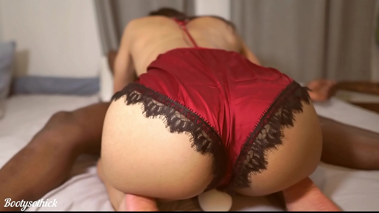 Big Booty Ebony Twerking Dick