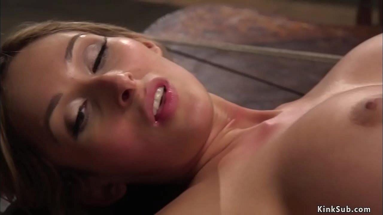 Blonde Big Tits Solo Webcam