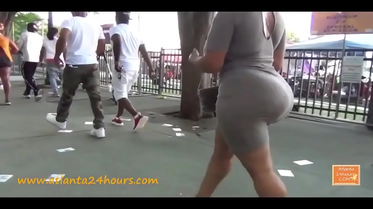 White Thick Big Booty Fuck