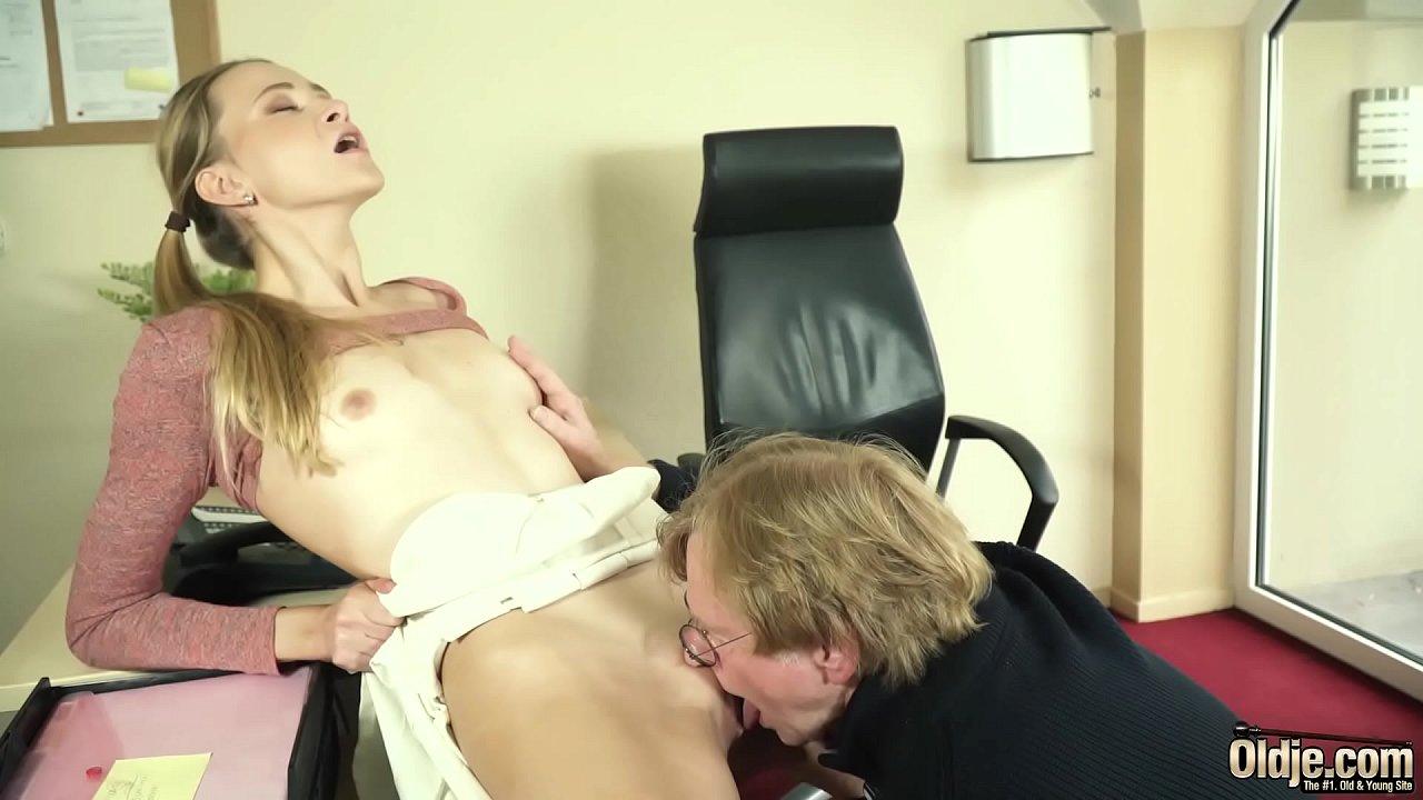 Madison Ivy Fucks Her Boss