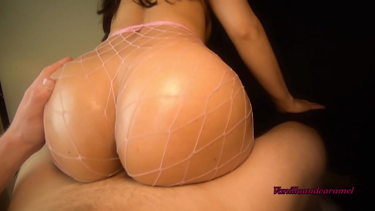 Latina Big Booty Backshots