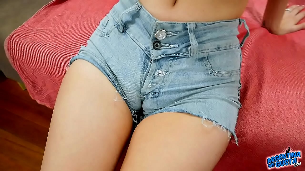 Latina Teen Natural Tits
