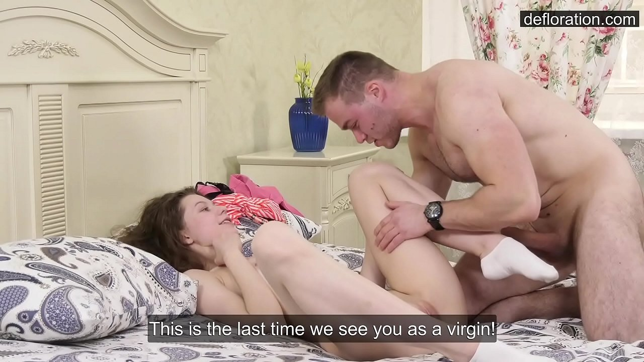 Teen Fucked The First Time