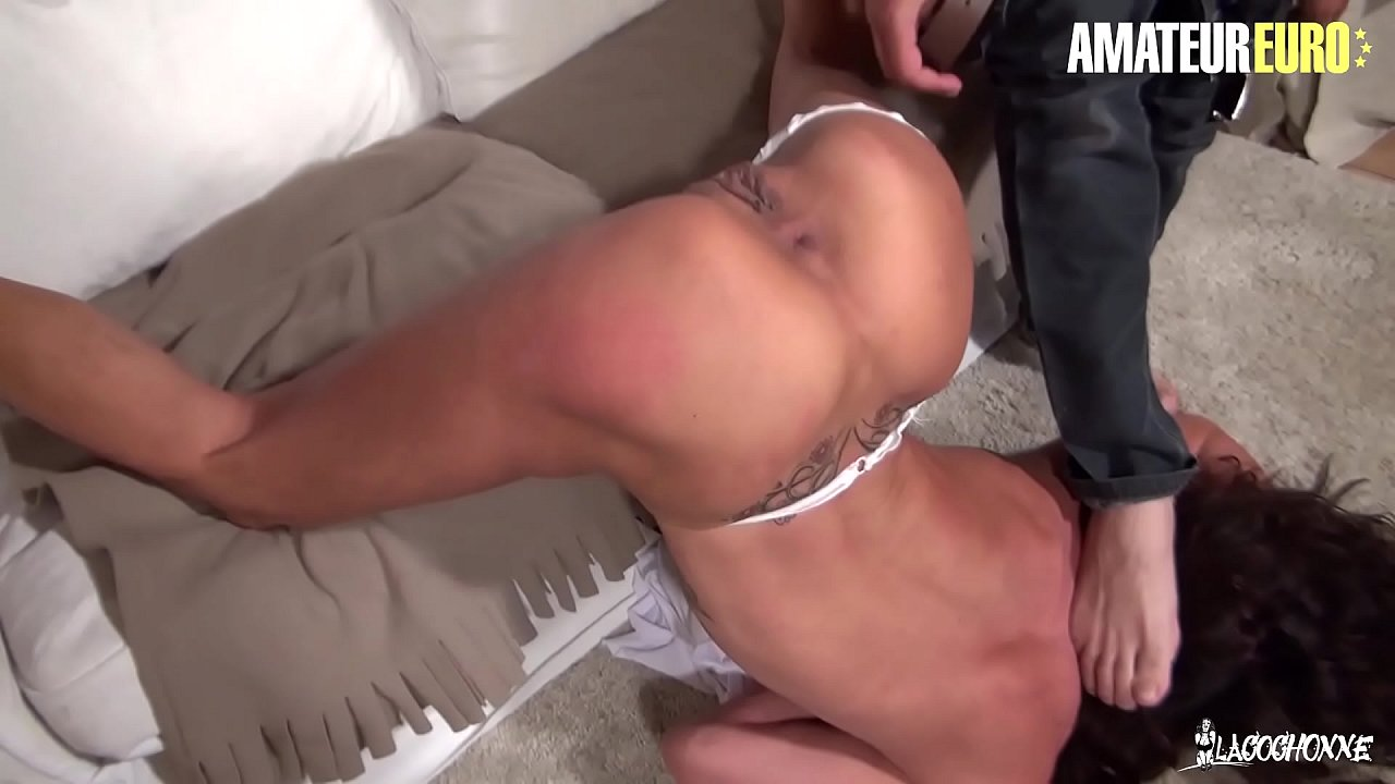 Amateur Anal Pov French