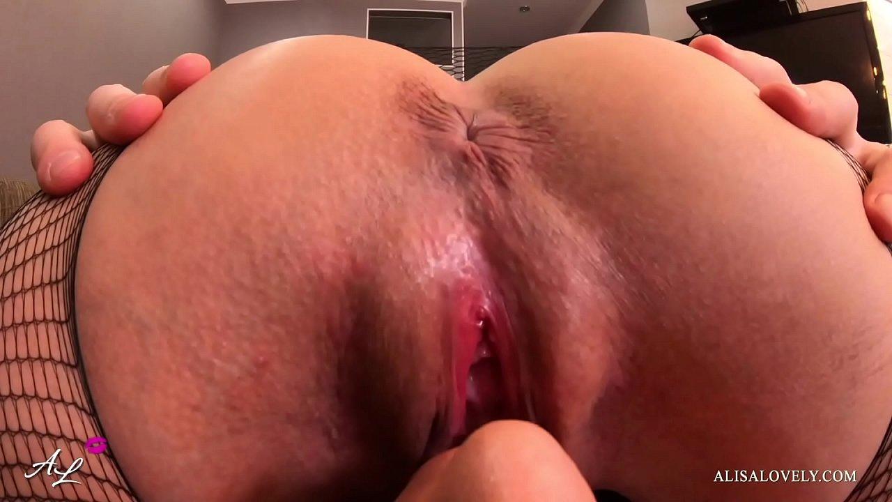 Playing My Pussy Until Cum